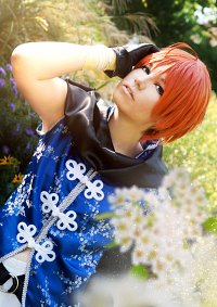 Cosplay-Cover: Kamui ~*2 years later *~