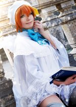 Cosplay-Cover: Rin  Hoshizora - Christmas 2015 (normal)