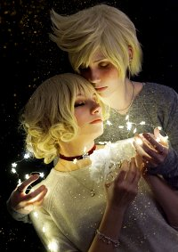Cosplay-Cover: Cidney Aurum - Fairy Lights
