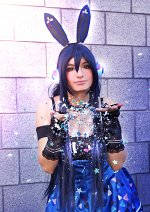 Cosplay-Cover: Umi Sonoda - Cyber Version (idolized)
