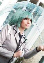 Cosplay-Cover: Kayano Kaede - School Uniform