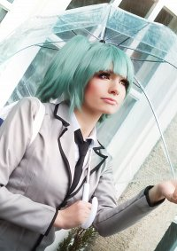 Cosplay-Cover: Kayano Kaede - School Uniform