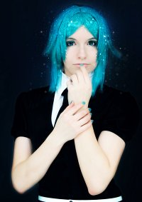 Cosplay-Cover: Phosphophyllite