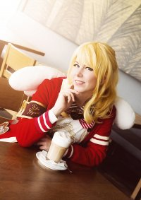 Cosplay-Cover: Eli Ayase [Valentines]
