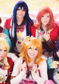 Cosplay-Cover: Kotori Minami [Valentine Idolized]