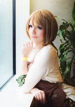 Cosplay-Cover: Hanayo Koizumi - November Candy Maid (normal)