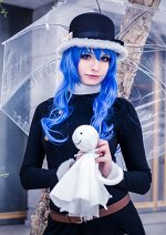Cosplay-Cover: Juvia Loxar