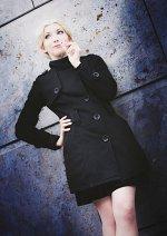 Cosplay-Cover: Jane Volturi