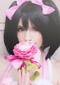 Cosplay-Cover: Nico Yazawa - Flower idolized
