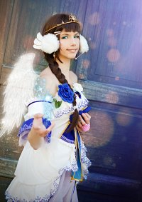 Cosplay-Cover: Dia Kurosawa [Angel]