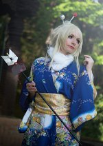 Cosplay-Cover: Eli Ayase - Happy New Year (normal)