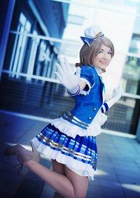 Cosplay-Cover: You Watanabe [Marine SR]