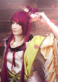 Cosplay-Cover: Kougyoku Ren - Normal Dress 2.0
