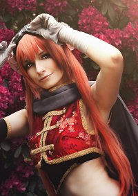 Cosplay-Cover: Kagura - 2-years-later