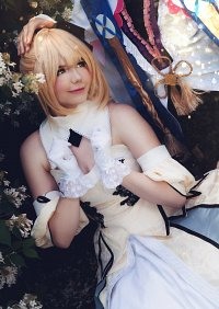 Cosplay-Cover: Arturia Lily