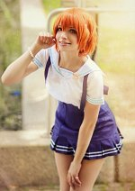 Cosplay-Cover: Rin Hoshizora - Marine (normal)