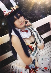 Cosplay-Cover: Umi Sonoda - Circus (idolized)