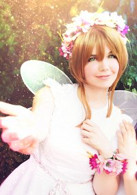 Cosplay-Cover: Sakura ~*Flower Garden*~