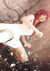 Cosplay-Cover: Morgiana - Time Skip 1
