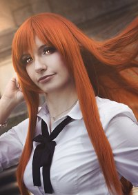 Cosplay-Cover: Orihime Inou - Shoujo S OP