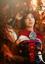 Cosplay-Cover: Ruby Rose [Vol. 4]