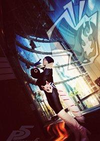 """Cosplay-Cover: Yusuke """"Fox"""" Kitagawa"""