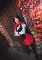 Cosplay-Cover: Ruby Rose [Vol. 2 Slayer]