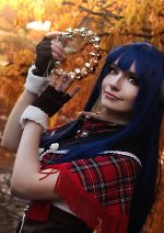 Cosplay-Cover: Umi Sonoda - Snowy Mountain (idolized)
