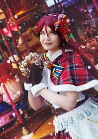 Cosplay-Cover: Riko ~*Christmas*~