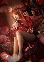 Cosplay-Cover: Asuka Langley Soryuu [Fanart]
