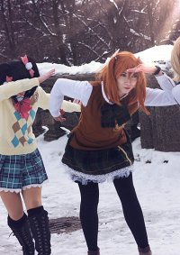 Cosplay-Cover: Honoka Kousaka [Constellation]