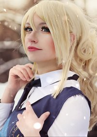 Cosplay-Cover: Eli Ayase - Constellation (normal)
