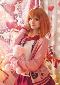 Cosplay-Cover: Honoka Kosaka - Valentine (idolized)