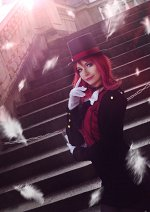 Cosplay-Cover: Maki Nishikino - Magican (normal)
