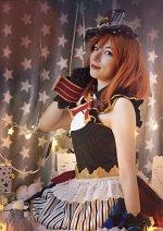 Cosplay-Cover: Honoka Kousaka [Cafe Maid Idolized]