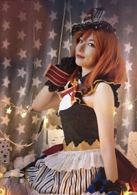 Cosplay-Cover: Honoka Kousaka [Cafe Maid Idolized]