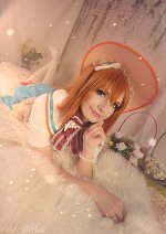 Cosplay-Cover: Honoka Kosaka - Fairy Tale (idolized)