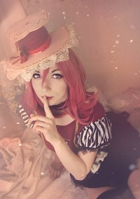 Cosplay-Cover: Maki Nishikino [Fairy Tale Idolized]