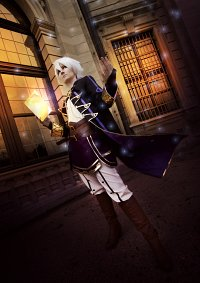 Cosplay-Cover: Robin Male