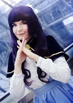 Cosplay-Cover: Tomoyo ~*Constellation witch*~