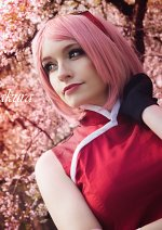 Cosplay-Cover: Sakura Haruno - The Last
