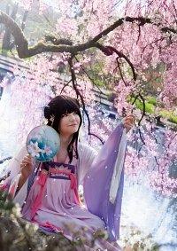 Cosplay-Cover: Jiang Yanli