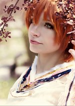 Cosplay-Cover: Rin Hoshizora - Flower (idolized)