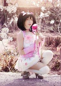 Cosplay-Cover: Nico Yazawa [March Idolized]