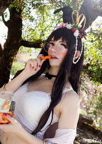 Cosplay-Cover: Bunny - Spring Day