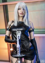 "Cosplay-Cover: YoRHa ""A2"" No. 2 Model A"
