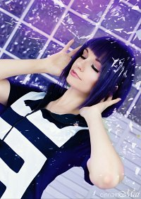 Cosplay-Cover: Kyouka Jirou - Trainings Suit