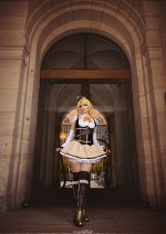Cosplay-Cover: Tomoe Mami - Magical Girl 2.0