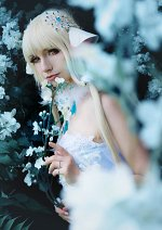 Cosplay-Cover: Chii - Snowflake