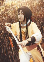 Cosplay-Cover: Jin Ling